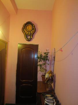 Сдам студию 24.5 м2 в г. Серпухов, ул. Красный Текстильщик 28 - Фото 4