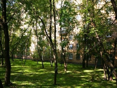 Продажа квартиры, м. Алексеевская, Ул. Павла Корчагина - Фото 1