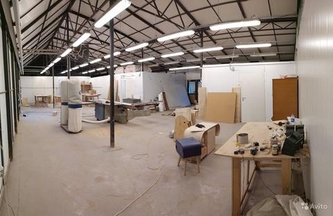 Производственное помещение, 205 м - Фото 1