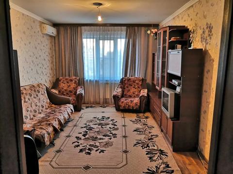 Объявление №56332899: Продаю 3 комн. квартиру. Россошь, ул. Простеева, д. 16,