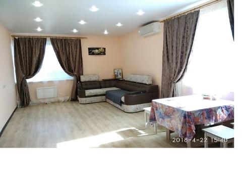 Продается замечательный 2 этажный каркасный дом с. Введенщина, ул. Дор - Фото 5
