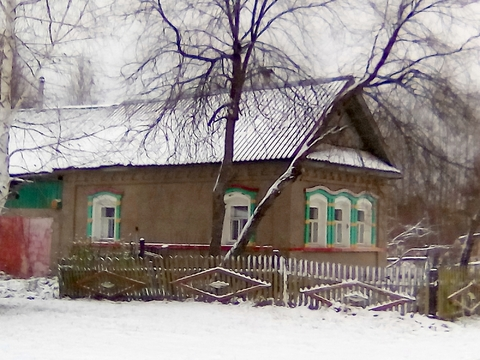 Продаю отличный кирпичный дом в п. Зимёнки - Фото 2