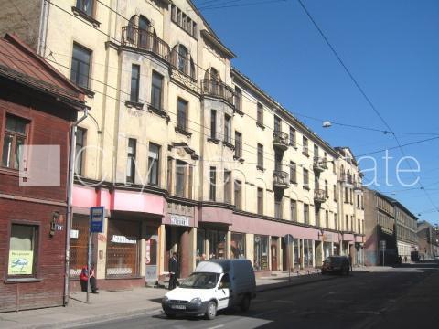 Продажа квартиры, Улица Авоту, Купить квартиру Рига, Латвия по недорогой цене, ID объекта - 312730495 - Фото 1