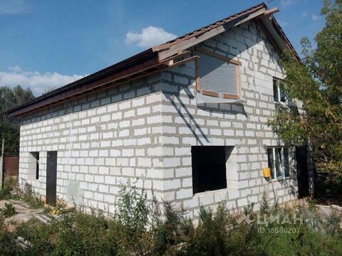 Продажа дома, Иваново, Ул. Соликамская - Фото 1