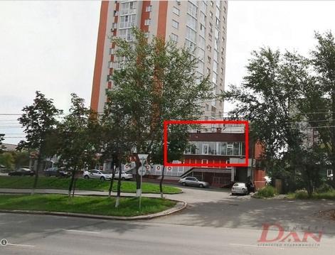 Челябинск, Курчатовский - Фото 1