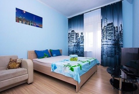 Срочно сдам 1 комнатную квартиру Чита, Богомягкова, 2 к3 - Фото 5