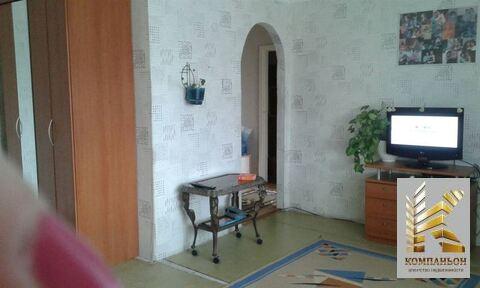 Продажа квартиры, Каскара, Тюменский район, Ул. Школьная - Фото 1