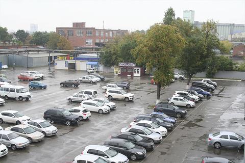 Склад в аренду 900.7 кв.м, Краснодар, Центр! - Фото 3