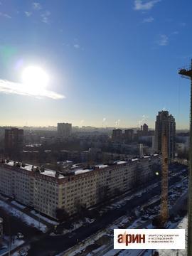 Продажа квартиры, м. Проспект Просвещения, Просвещения пр-кт. - Фото 1