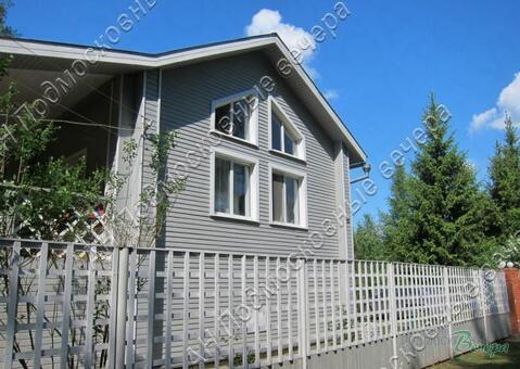 Каширское ш. 92 км от МКАД, Ольхово, Дом 150 кв. м - Фото 2