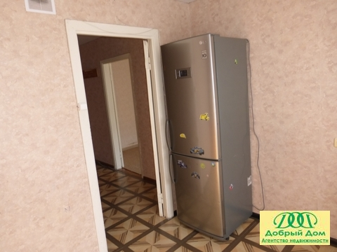 Сдам без комиссии 1-к квартиру на Агалакова, 35 - Фото 3