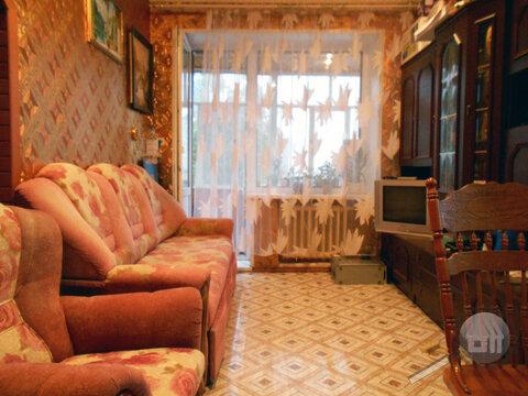 Продается 1-комнатная квартира, ул. Суворова - Фото 1