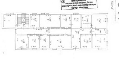 Продам Офис. 6 мин. пешком от м. Пушкинская. - Фото 4
