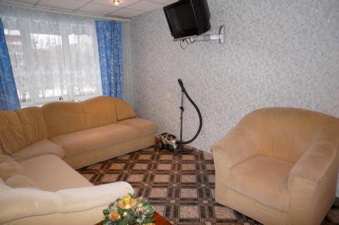 Квартира посуточно, на короткий срок в Иваново пр.Строителей,78 - Фото 3