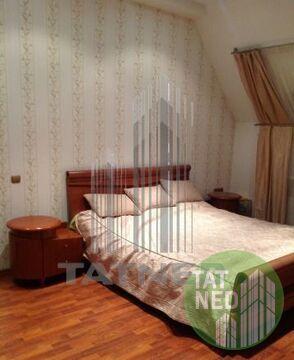 Продается 4-к комнатная квартира на ул.Щапова д.9, 4/4 эт. - Фото 5