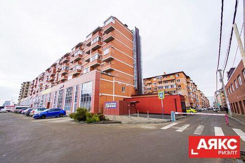 Продается квартира г Краснодар, ул Московская, д 154 - Фото 2