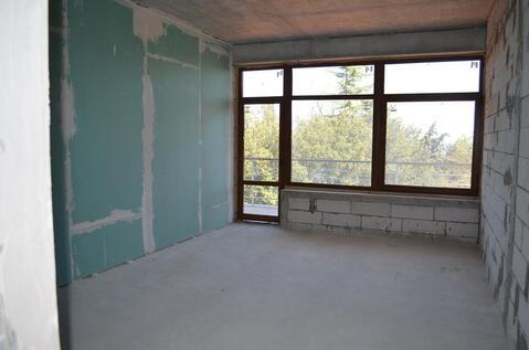 3-комнатная квартира, у моря в Гурзуфе. 30 метров до пляжа - Фото 4