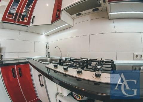 1 комнатная студия с евроремонтом и видом на Арт-бухту - Фото 3