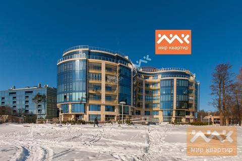 Продажа офиса, м. Старая деревня, Приморское ш. 424 - Фото 4