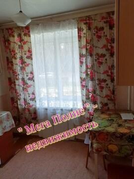 Продается 1 комн. квартира, ул. Ляшенко 8 - Фото 1