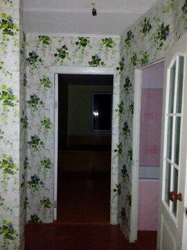 Продам однокомнатную квартиру п. Мазанка - Фото 1