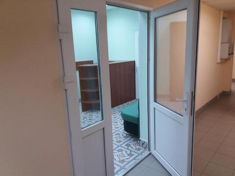 Аренда офиса под ключ 88 кв/м в городе Домодедово - Фото 3