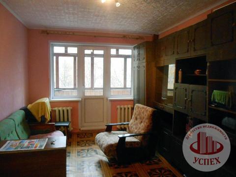 1-комнатная квартира, Серпухов, Российская, 18 - Фото 2