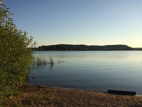 Участок на берегу Озернинского водохранилища - Фото 4