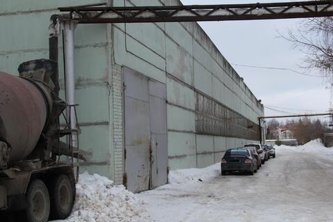 Сдам производственно-складское помещение 800 м2 H-9 м - Фото 2
