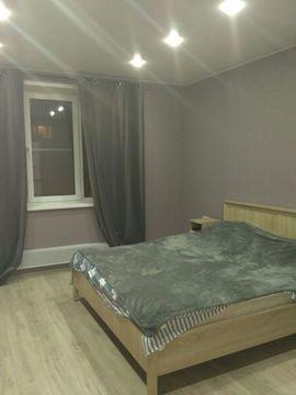 Продам 3-х комнатную квартиру в Одинцово. Евроремонт. - Фото 1