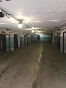 Продажа гаража, Белгород, Народный б-р. - Фото 3