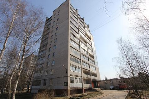 2-х комнатная, ул. Энергетиков 28а, г. Конаково - Фото 1