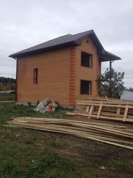 Продается дом 2-х этажный дом 168 м2, на участке 8,38 соток - Фото 5