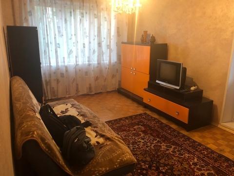 Сдается двухкомнатная квартира на ул. Луговая - Фото 1