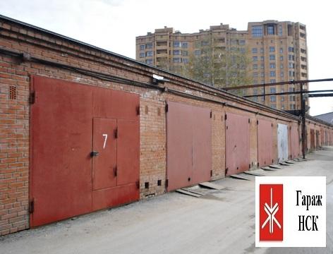 Продам гараж в современном кооперативе. ГСК Центр Щ №7, магазин Эрнест - Фото 2