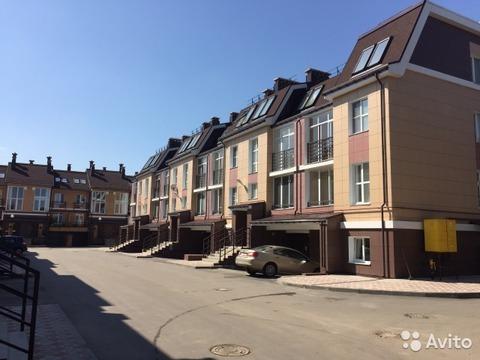 Жилой комплекс бизнес-класса, расположенный на ул. Р. Люксембург - это . - Фото 2