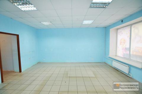 Торговое помещение 133 кв.м в центре Волоколамска - Фото 3