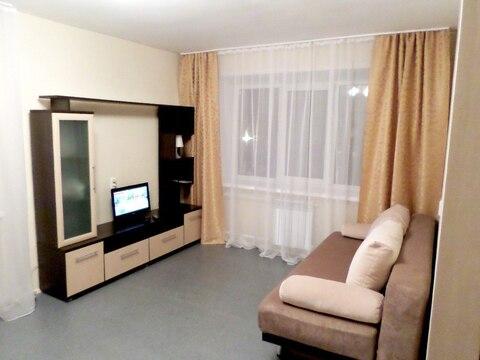 Сдам отличную комнату с новой мебелью и бытовой техникой - Фото 3