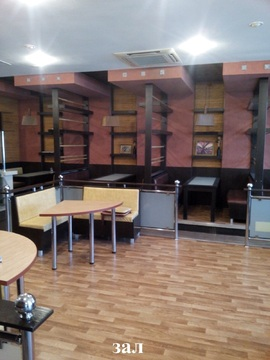 Помещение кафе 170 кв.м. на пр-те Дзержинского 207 - Фото 5