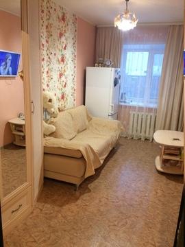 Комнаты, ул. Баумана, д.9 - Фото 1
