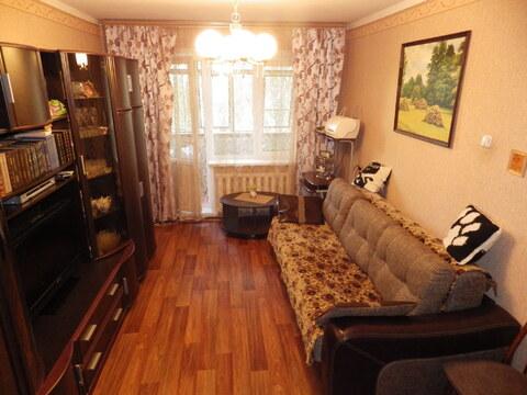 Продаётся 2к квартира по улице Циолковского, д. 41 - Фото 1