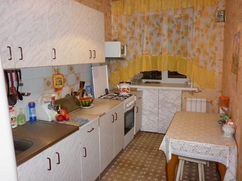 4-х комн. квартира в г. Александров по Красному переулку - Фото 4