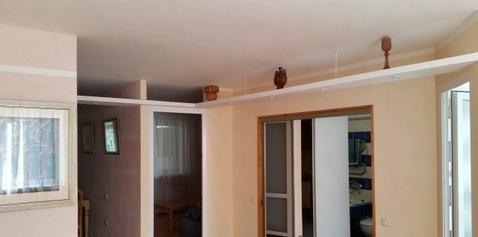 Сдается посуточно 3-х комнатная квартира/с.Пристанное, Волжские Дали. - Фото 5