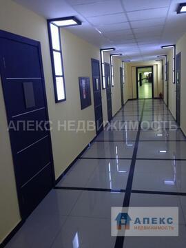 Аренда офиса 53 м2 м. Семеновская в бизнес-центре класса В в Соколиная . - Фото 4