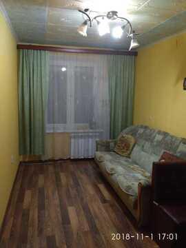 Сдам комнату в г. Мытищи, ул. Терешковой, д. 13 - Фото 1