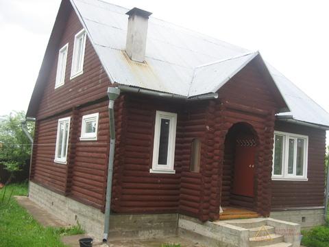 Продам дом в 30 км по Пятницкому шоссе на участке 18 соток - Фото 1