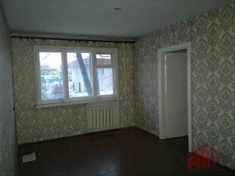 Продажа квартиры, Псков, Ул. Пароменская - Фото 1