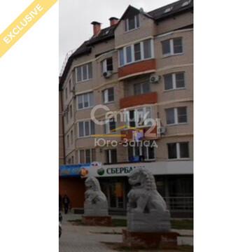 5 комнатная двухуровневая квартира г. Элиста, Купить квартиру в Элисте по недорогой цене, ID объекта - 321048280 - Фото 1
