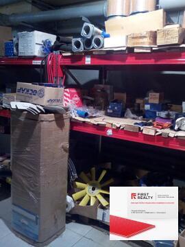Магазин автозапчастей для грузовых автомобилей - Фото 2
