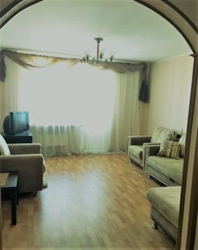 Сдается отличная 3 комнатная квартира в Чехове район Карнавала - Фото 5